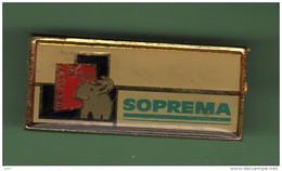 SOPREMA *** 2119 - Marche