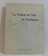 Le Veilleur De Nuit De Turckheim - Sin Clasificación