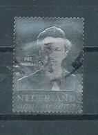 Netherlands Aangetekende Postzegel Piet Mondriaan Used/gebruikt/oblitere - Gebraucht