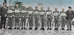 SQUADRA LYGIE 1963 - Ciclismo