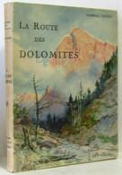 La Route Des Dolomites - Sin Clasificación