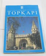 Le Palais De Topkapi - Turismo