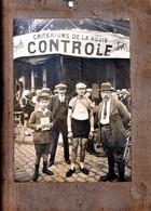 Jean ALAVOINE - Ciclismo