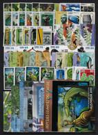 CUBA. EMISIONES DE 2013.  MNH. VALOR CATÁLOGO EDIFIL 165,90 € - Años Completos