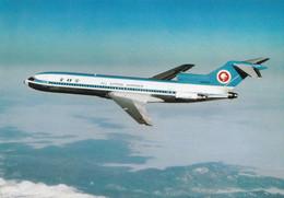 AVIATION CIVILE -  AVION En VOL / FLYING AIRCRAFT : 727-200 - ALL NIPPON AIRWAYS ~ 1970 (ah635) - 1946-....: Modern Era