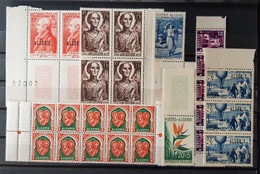 France Algérie, Timbre(s) Divers Mnh** - 1 Scan(s) - TB - 402 - Collections, Lots & Series