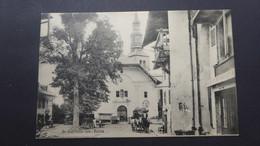 St GERVAIS Les BAINS - Saint-Gervais-les-Bains