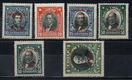CHILI 1930-1 * - Chili