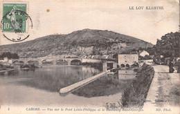 46-CAHORS-N°T5056-H/0253 - Cahors