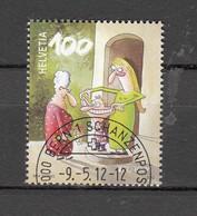 2012   N° 1432   OBLITERATION PREMIER JOUR   CATALOGUE ZUMSTEIN - Gebraucht