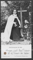 Image Relique De Ste Thérèse De L'Enfant Jésus - Devotion Images