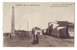 9636   Faro   Rua Da Alfândega - Faro