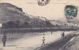 (22)    BRIANCON - Revue Du 14 Juillet - Briancon