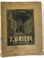 St Brieuc Cité Gentille - Bretagne - Non Classés