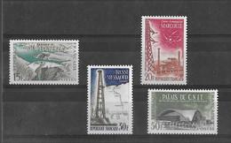 SERIE N° 1203/1206  NEUF** - Unused Stamps