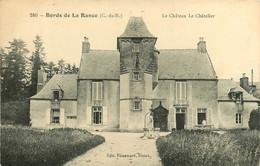 230621A - 22 BORDS DE LA RANCE Le Château Le Châtelier - édit Passemard Dinan - Puits - Autres Communes