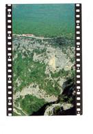 Cpm - Balcon DE LA MESCLA - CONFLUENT DU VERDON ET DE L'ARTUBY - PP Diffusion V0006 - Pellicule Film - Sonstige Gemeinden