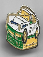 PIN'S SODIMAC PORSCHE - Porsche