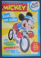 Cyclisme : Tour De France 2021 , Journal De Mickey - Cycling