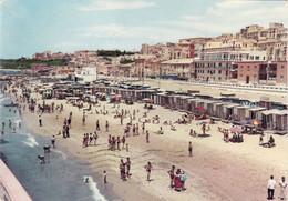 GELA   /  Spiaggia _ Viaggiata - Gela