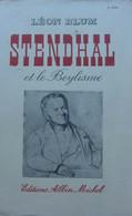 Léon Blum - Stendhal Et Le Beylisme / éd. Albin Michel -1947 - Other