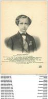 Célébrités. PRINCE IMPERIAL. Napoléon Eugène Louis Jean Joseph - Zonder Classificatie