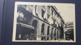 PARIS - Rue Hippolyte Lebas - Poste Du 9ème - Distretto: 09