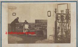 CDV Par Henry Tournier à Paris- Vichy, Source De La Grande Grille-thermalisme - Antiche (ante 1900)