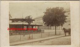 """CDV N°1-publié Par Mesnard """"au Pacha""""- VICHY Etablissement Thermal Des Bains-thermalisme - Oud (voor 1900)"""
