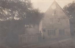 6398) TULTEWITZ - Sehr Alte FOTO AK  !! Haus Ansicht TOP !! - Other