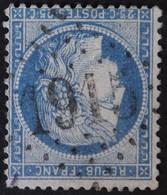 60A Obl GC 1915 Ladon (43 Loiret ) Ind 6 ; Frappe Très Nette & TB Centrée - 1849-1876: Periodo Classico
