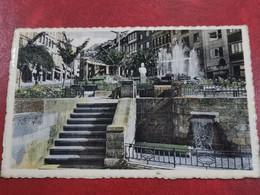 Arlon, Square Reine Astrid - Arlon