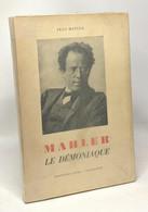 Mahler Le Démoniaque - Música