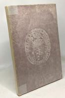 Preuves Titres & Documents De La Maison De Baillencourt Dit Courcol - Préface Par Le Comte Hippolyte D'Ursel - Storia