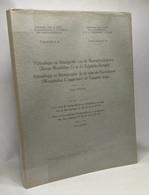 Palynologie En Stratigrafie Van De Neeroeteren-groep (Boven-Westfalien C) In De Belgische Kempen - Palynologie Et Strati - Ciencia