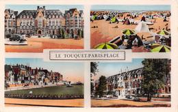 62 - LE TOUQUET-PARIS-PLAGE - Le Touquet