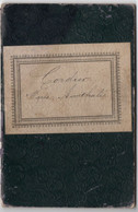 SAINT-SAUVEUR (60) LIVRET. TRAVAIL Des ENFANTS Dans L'INDUSTRIE. BROSSERIE. 1907. - Documents Historiques