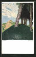 Künstler-AK Sign. Josef Uhl: Sommerszeit - Andere Illustrators