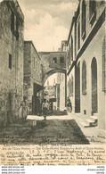 JUDA�?CA ISRAËL PALESTINE. Jérusalem Arc Ecce Homo 1905 - Israele