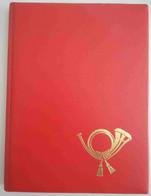 Belgique 2002/18 - Collection De 29 Séries Complètes - Timbres De Carnets/Feuillets Différents - Album 16 Pages - Collections (with Albums)