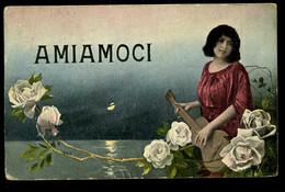 Amiamoci 1917 Fulgor Guitar Chitarra Chitarrista - Unclassified