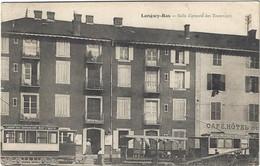 54   Longwy  -bas  -  Salle D'attente Des Tramwys - Longwy