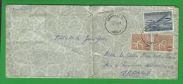 LETTRE FINLANDE VAMMALA Pour La FRANCE - Briefe U. Dokumente