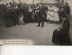 Vue - Lots, Séries, Collections
