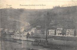 Trooz - Panorama (Centre) Vers La Gare - Trooz