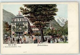 52786100 - Interlaken - BE Berne