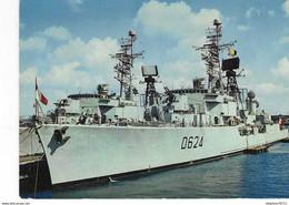 Brest- L'Escorteur D'Escadre Bouvet - Warships