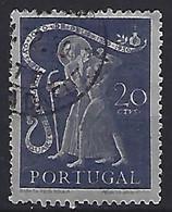 Portugal  1950  St. John  20c  (o) Mi.752 - Used Stamps