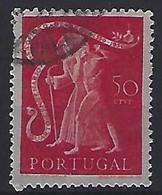 Portugal  1950  St. John  50c  (o) Mi.753 - Used Stamps