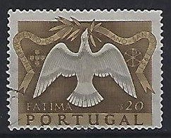 Portugal  1951  Ending Of Holy Year  20c  (o) Mi.762 - Used Stamps